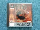 Mortal Kombat Trilogy ( PS1 ) Platinum ED. --  UnCuT