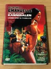 NACKT UNTER KANNIBALEN - BLACK EMANUELLE [DVD] X-Rated UNCUT