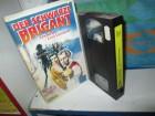 VHS - Der Schwarze Brigant - Lex Barker - Toppic