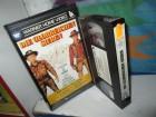VHS - Die Glorreichen Sieben - Warner Großcover