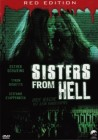 Sisters from Hell  (kleine Hartbox)  (Neuware)