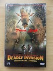 Deadly Invasion (gr. Hartbox) (Uncut) (NEU+OVP) Nr.12