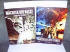 Wächter der Nacht+Wächter des Tages *2 Mediabooks* (BD+DVD)