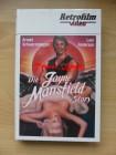 Die Jayne Mansfield Story (gr. Hartbox) (Uncut) (NEU+OVP)