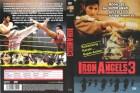 Iron Angels 3 (DVD) shamrock media --wie Neu--