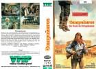 (VHS) Companeros - Robert Conrad, Jan-Michael Vincent - VMP