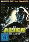 Das Alien aus der Tiefe  (Neuware)