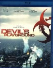DEVIL`S PLAYGROUND Blu-ray - Top Brit Zombies Thriller