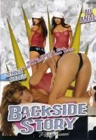 Backside Story - Playhouse - Jenna Haze