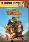 AB DURCH DIE HECKE 2 Disc Special Edition Animation Hit