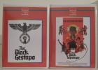 The Black Gestapo Großbox/Megabox RAR MB no Hartbox