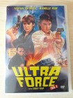 Ultra Force 2 - Teil 2 mit Cynthia Rothrock UNCUT