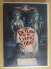 The Return of the living Dead - Teil 1 - 5 komplett