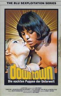 Downtown (Jess Franco / Große BR-Hartbox) NEU ab 1€