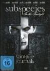 Subspecies in the Twilight - Vampire Journals (Uncut)
