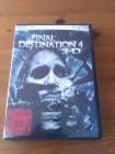 Final Destination 4 - 3D - 2-Disc-Edition mit 3 Brillen
