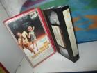 VHS - Die Domino Verschwörung - Gene Hackman - Glasbox