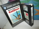 VHS - Calahan - Clint Eastwood - Warner