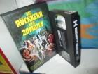 VHS - Die Rückkehr der Zombies - X Rated