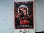The Nesting - Haus des Grauens 1981 VHS Mike Hunter