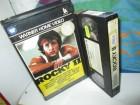 VHS - ROCKY 2 - SYLVESTER STALLONE - WARNER