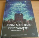 Mein Nachbar der Vampir - Fright Night 2 - Bluray Mediabook