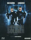 Universal Soldier - Uncut Steel Edition (Van Damme/Lundgren)