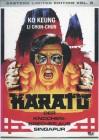 Karato- Der Knochenbrecher aus Singapur - Eastern Limited E