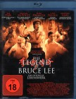 THE LEGEND OF BRUCE LEE Blu-ray - Lebenswerk Eastern Action