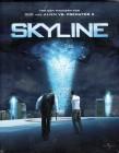 SKYLINE Blu-ray Steelbook - SciFi Aliens Action Thriller