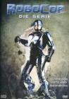 Robocop - Die Serie - Limited Edition (Uncut / Metalschuber)
