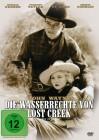 3x Die Wasserrechte von Lost Creek  - DVD