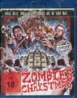 Zombies at Christmas (Uncut / Blu-ray)