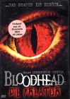 BLOODHEAD Die Kreatur - Mystery Monster Horror