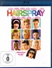 HAIRSPRAY Blu-ray - mega Fun John Travolta Top Remake