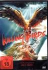 KILLING BIRDS RAPTORS Joe D´Amato Tierhorror Klassiker