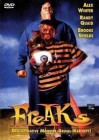 3x Freaks rar selten !!! mit Brooke Shields   DVD