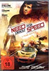 NEED FOR DEADLY SPEED 4 Filme Edition Death Race 2000 + 3000
