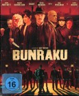 Bunraku - Limited Edition (Uncut / Digipack / Blu-ray)