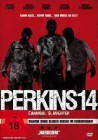 3x Perkins 14 - Cannibal Slaughter - DVD