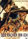 3x Rächer bin ich, Der - Gentleman Joe  -  DVD