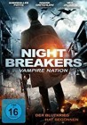 Nightbreakers - Vampire Nation  - DVD