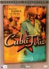 3 * DVD: Cuba Feliz - DVD