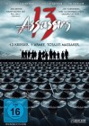 13 Assassins   (Neuware)