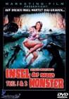 Insel der neuen Monster 1 & 2  (Neuware)