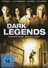 Dark Legends - Neugier kann tödlich sein  (Neuware)