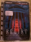 Das Relikt Museum der Angst DVD Uncut Erstausgabe (F)