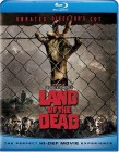 Blu-ray Land of the Dead (2005, Romero, US, unrated)