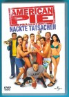 American Pie präsentiert: Nackte Tatsachen DVD NEUWERTIG