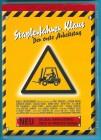 Staplerfahrer Klaus DVD Disc NEUWERTIG - lesen